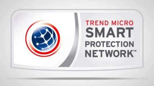 Trend Micro Smart Protection Network 1