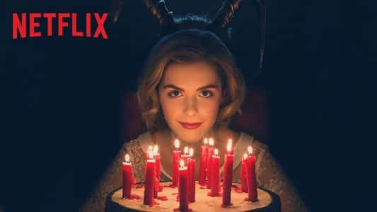 Chilling Adventures of Sabrina 2.sezon tarihi yeni sezon ne zaman 4